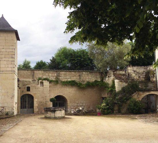 Loire Chateau