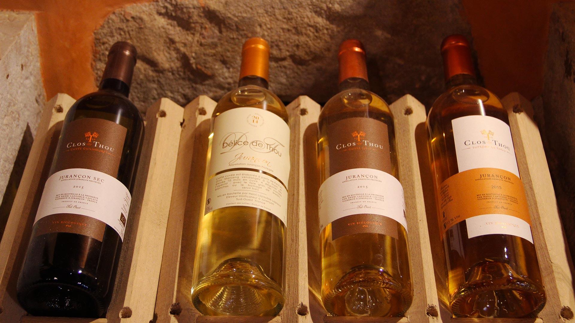 jurancon-clos-thous-bouteilles-cuves