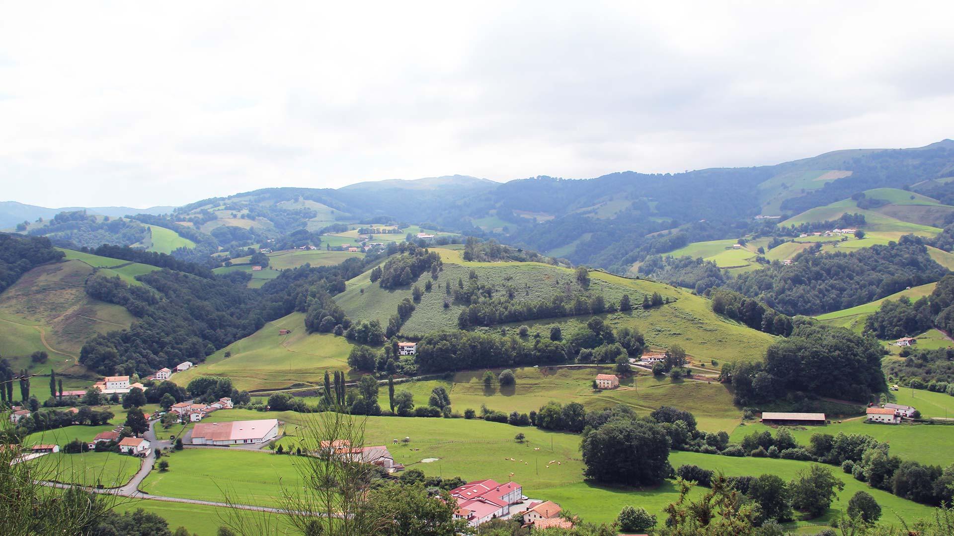 Oteiza-paysage
