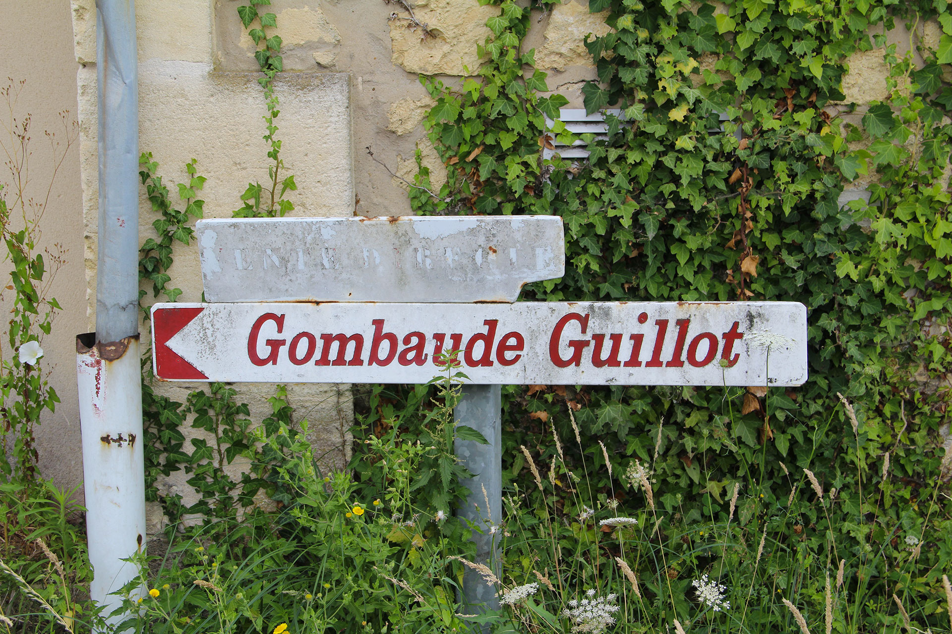 Gombaude Guillot