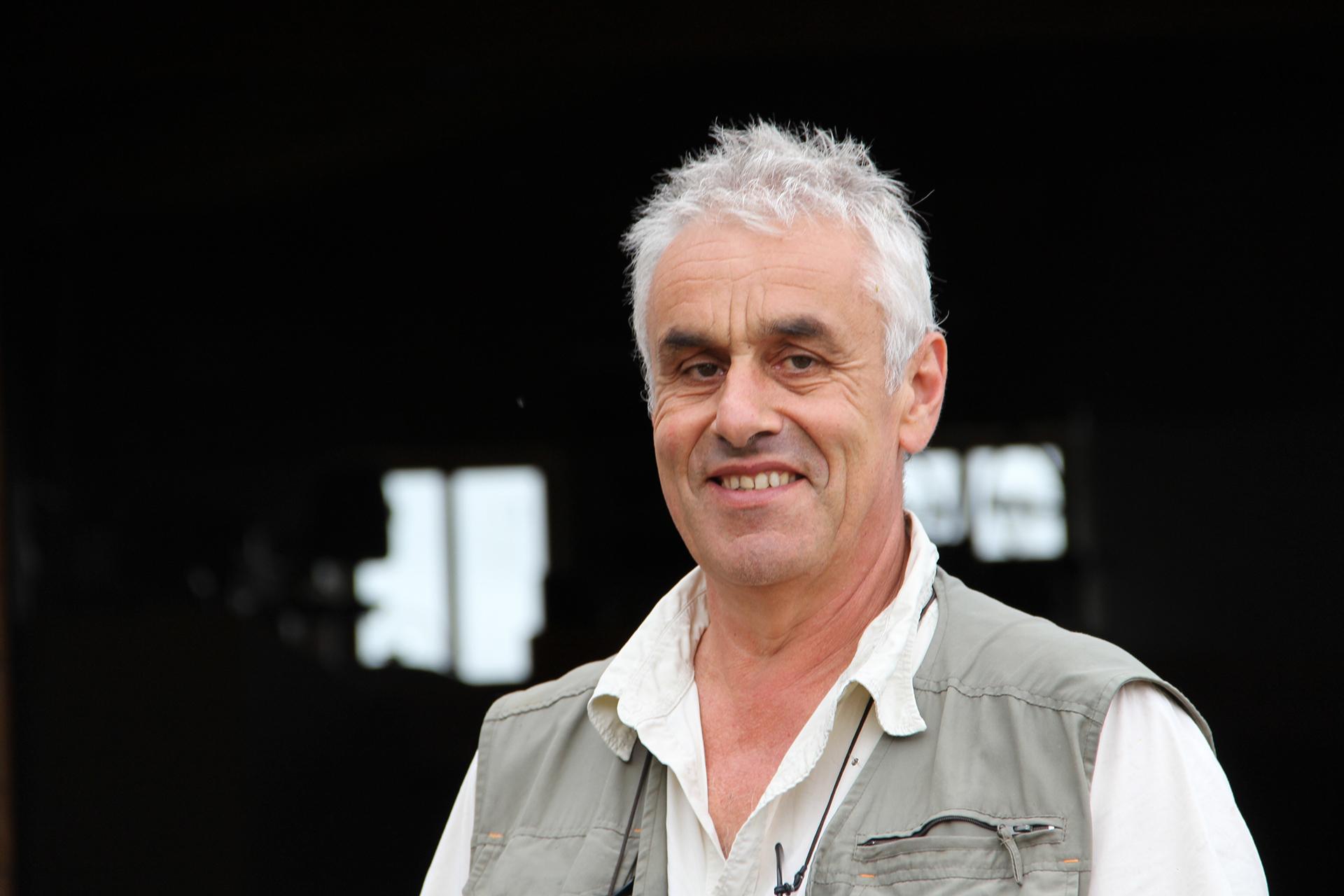 Alain Caujolle