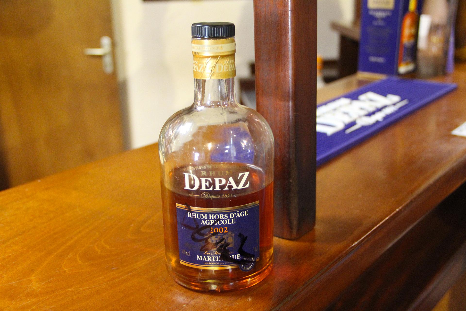 Depaz-2002